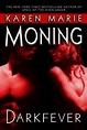 Darkfever (guilty pleasure!) | Karen marie moning, Fever ...