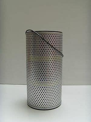 takeuchi hydraulic filter replaces   ebay