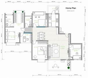 Edraw Max Pro Houseplan