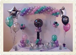 Silvester Dekoration Gastronomie : silvesterdeko ballons luftballons ballongas helium und luftballongas ~ Orissabook.com Haus und Dekorationen