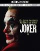 Joker DVD Release Date January 7, 2020