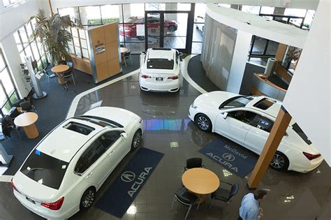 David Acura by About Our Acura Dealership