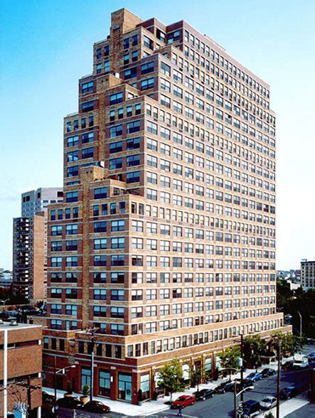 Gotham, Building Review Cityrealty