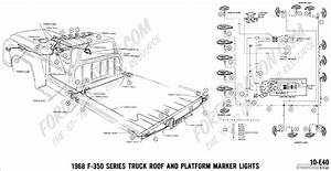 Wireing Diagram 1964 Ford Flatbed Truck