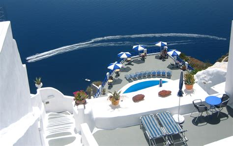 Santorini Greece Pictures Of Santorini Island ~ World