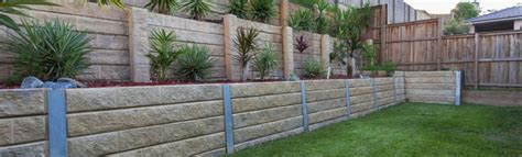best material for retaining wall landscaping blog