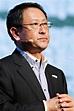 NASCAR - Akio Toyoda a car guy at heart - ESPN