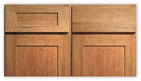 Cabinet Components & Construction Features