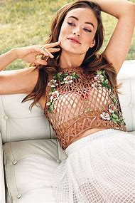 Shape Magazine Olivia Wilde