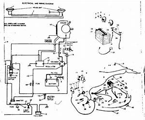 Mf 165 Wiring Diagram