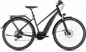Cube Mountainbike E Bike Damen : cube touring hybrid sl 500 iridium n red 2018 2019 ~ Kayakingforconservation.com Haus und Dekorationen
