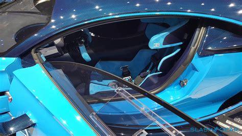 Bugatti Gran Turismo Interior by Bugatti Vision Gran Turismo Gallery Slashgear