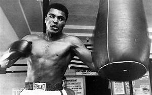 Muhammad Ali Wallpapers Image collections - Wallpaper And ...