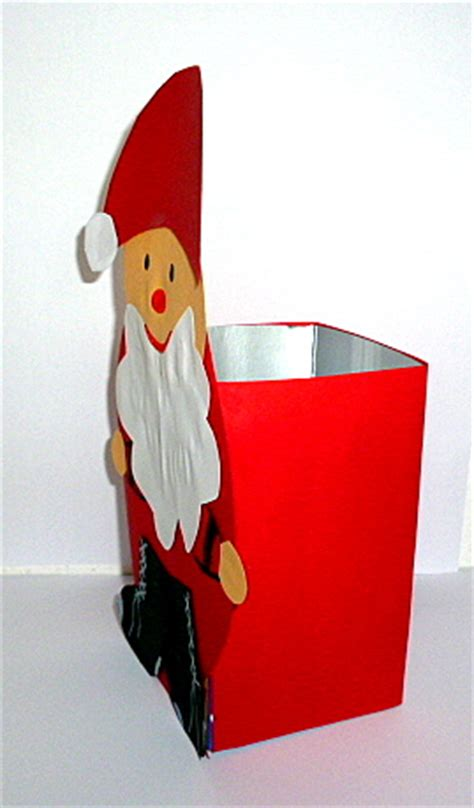 nikolaus basteln vorlage weihnachten basteln meine enkel und ich