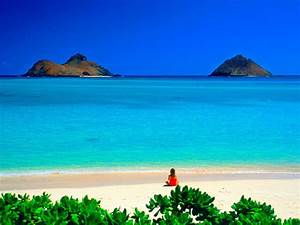 Aloha bridal gallery best beaches for a hawaii wedding for Best hawaii island for honeymoon