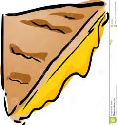 Grilled Cheese Sandwich Clip Art
