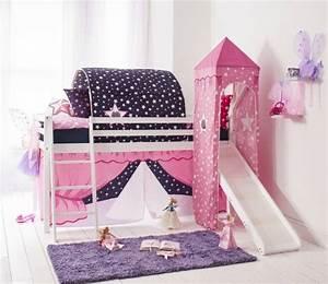 Kinderbett Ab 3 Jahren : kinderbett mit rutsche das hochbett wird zum spielplatz ~ Watch28wear.com Haus und Dekorationen