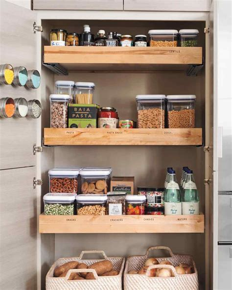 tiny kitchen storage ideas get organized with these 25 kitchen storage ideas