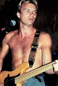 10 fascinating Sting facts - why is he actually called Sting? - Smooth