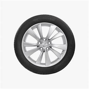 Model X 19 U0026quot  Cyclone Wheel And Winter Tire Package