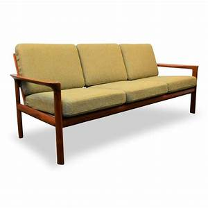 Www Sofa Com : sofa by sven ellekaer for komfort 1960s 65087 ~ Michelbontemps.com Haus und Dekorationen