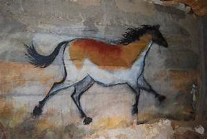 Prehistoric cave paintings...humans must have art, a way ...