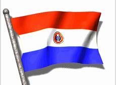 Gif animé gratuit > Drapeau > Paraguay > Page 2