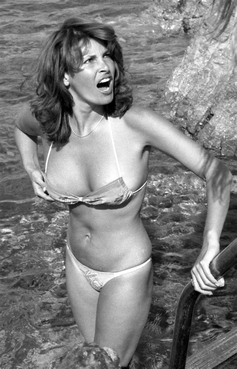 Raquel Welch - 24hourcampfire