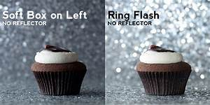 Lighting Cupcakes with a Ring Flash | Fstoppers