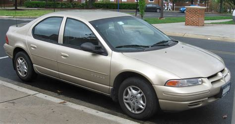 Related Keywords & Suggestions For 2008 Dodge Stratus