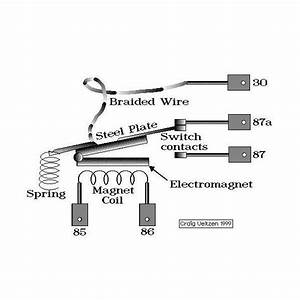 relay mechanism fully explained With working of relays