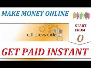 How to make money fast , making money online in Canada ...