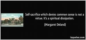 Quotes About Sa... Self Sacrifice Hero Quotes