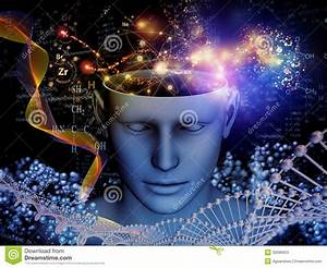 Unfolding Of The Mind Stock Photos - Image: 32096953  Mind