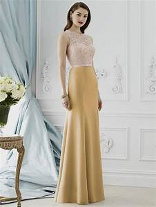 gold bridesmaid dress naf dresses With metallic wedding dress