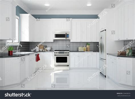 Interior New White Kitchen Kitchenware Clean Stock Cheap Bedroom Set Furniture 2 Apartments In Memphis Tn European Style Sets Side Table For 3 Albany Ny Humidifier One Seattle Cappuccino