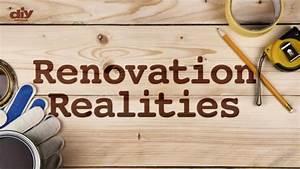 Renovation Realities | DIY