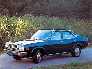 Mazda 929 1973 Review Amazing Pictures And Images Look