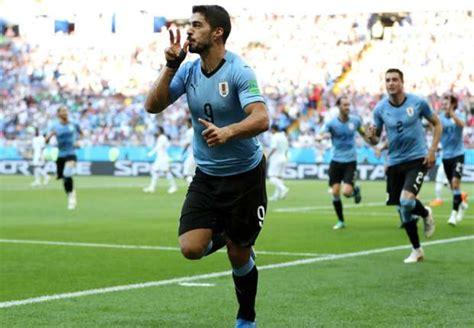 uruguay 1 0 arabie saoudite r 233 sum 233 du match 20 06 18