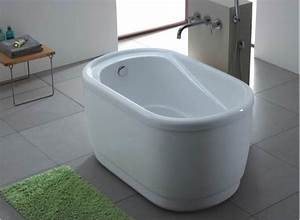 tips to install the best small bathtubs bath decors With what is it small soaking tub edition