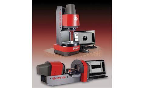 L.S. Starrett HVR100-FLIP Benchtop Vision Measurement ...