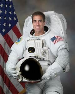 Christopher John Chris Cassidy (COMMANDER, USN) NASA Astronaut