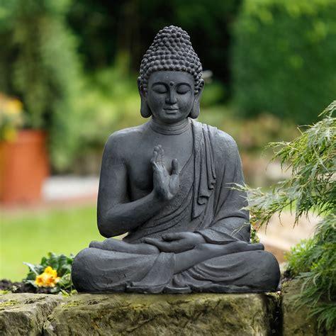 Garten Deko Buddha by Buddha Padma Kaufen Bei G 228 Rtner P 246 Tschke