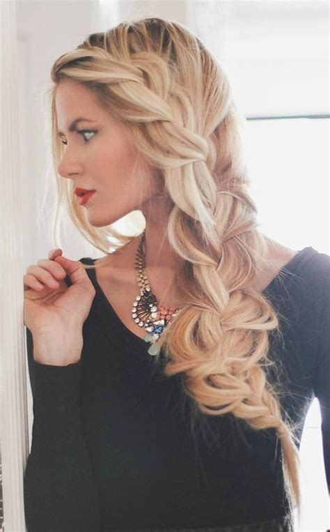 Braided Hairstyles For by 15 Hairstyles With Braids Popular Haircuts