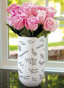 bridal shower guest book idea nice way to remember who With wedding shower guest book ideas