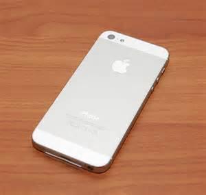 iphone 5 white brand new buy apple iphone 5 32gb white factory unlocked