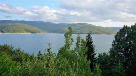 Liqeni i Mavrovës