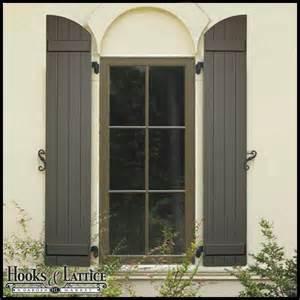 wholesale gift baskets board and batten shutters exterior shutter panels hooks