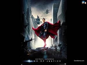 Batman vs Superman Dawn of Justice Movie Wallpaper #10 ...