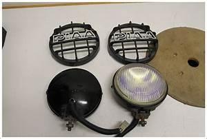 Warn Accessories  4runner Axle  Piaa Lights  Trd Shift Knob  And Elocker Parts